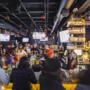 Champions Classic Chicago sports bar