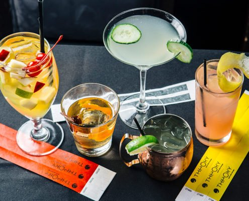 best Chicago bar packages