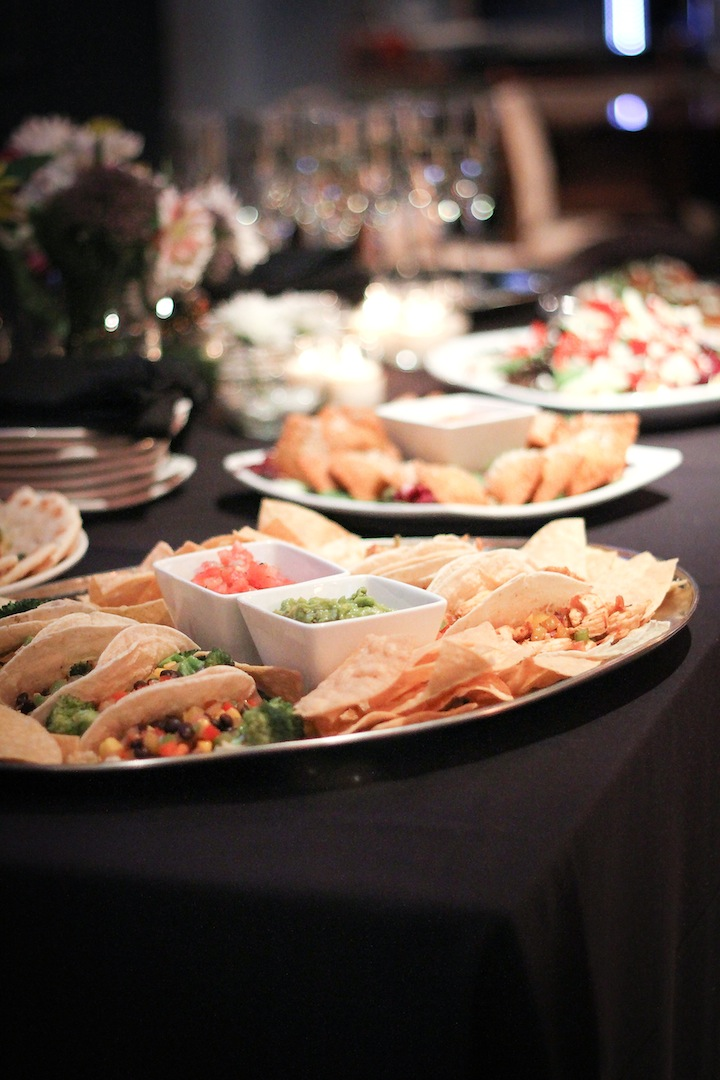 Best bar food in chicago theory for Food bar 2015