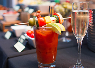 chicago bloody mary brunch