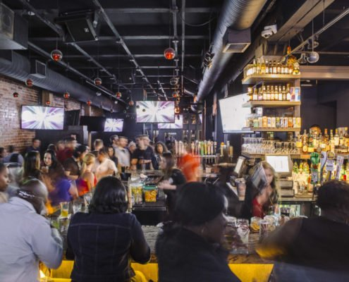Feel Free To Swing By For Any Game, Or Beat The Crowd And Reserve Your  Table Today! Tags: Best Chicago Sports Bar ...