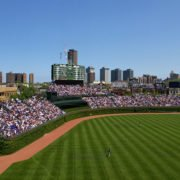 Cubs Playoffs best Chicago sports bar
