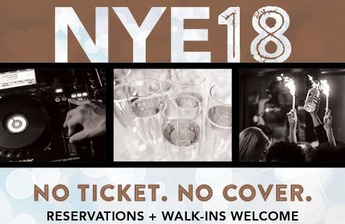 Best New Years Eve Bar in Chicago