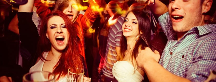 Experience the Chicago Nightlife at Theory